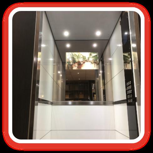 Ets Peuch - Etablissement Peuch - Argenteuil - Paris - Menuiserie et cabines d'ascenseur